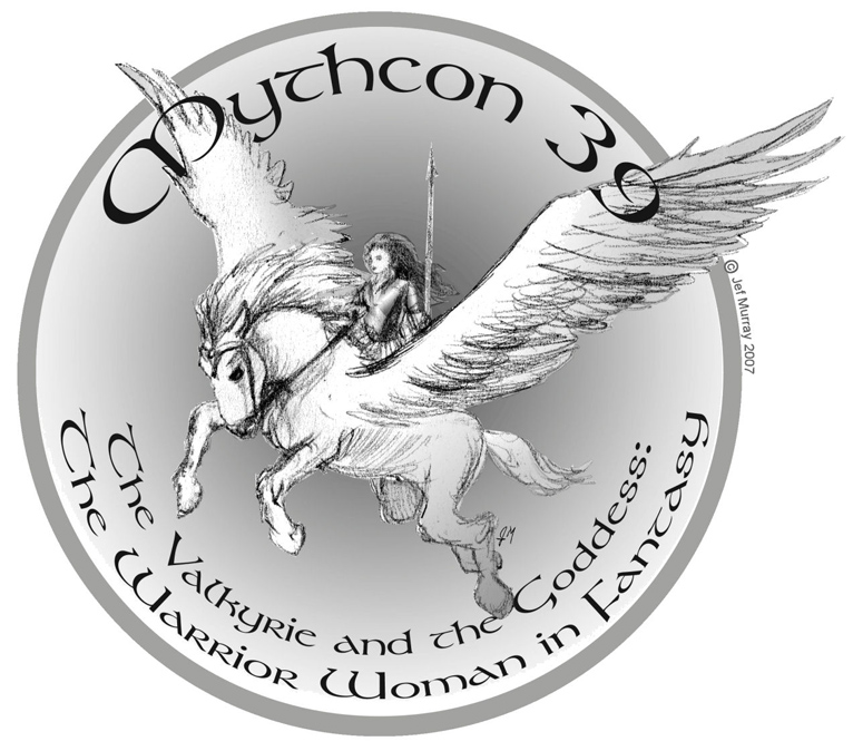 Mythcon 39 logo