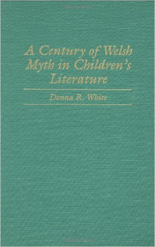 A Century of Welsh Myth in Children's Literature