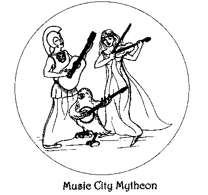 Mythcon 34 Music City