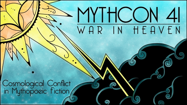 Mythcon 41 logo