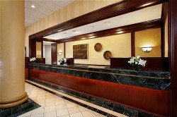 Crowne Plaza Suites
