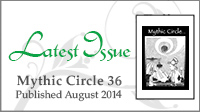 Latest Issue: Mythic Circle 35