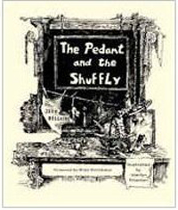 The Pedant and the Shuffly,  		Mythopoeic Press